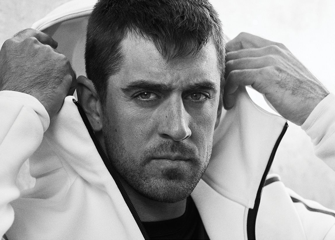Aaron Rodgers For Adidas Aaron Rodgers Green Bay Packers Rodgers Green Bay