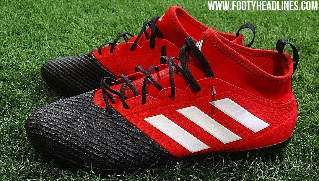 Adidas Ace 17 Primeknit