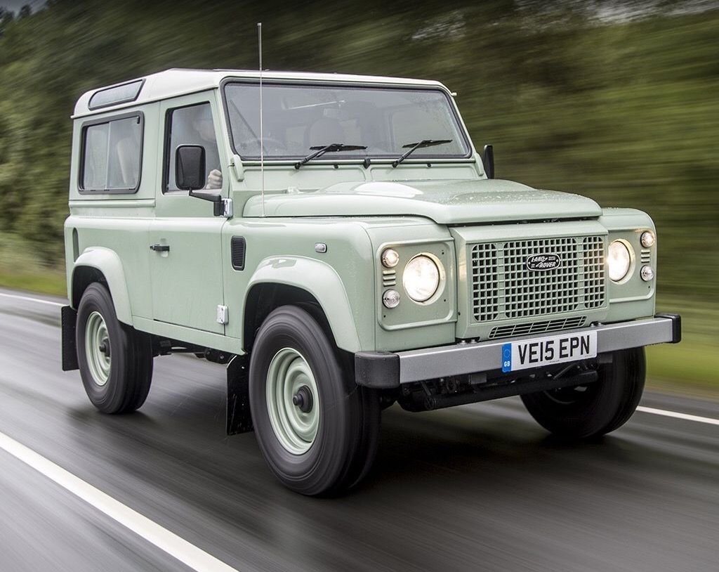Pin by Pacific Designs on Land Rover Ninety | Pinterest | Suv trucks