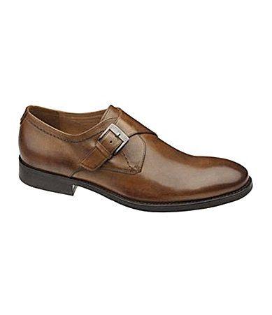 Johnston And Murphy Tyndall Dress Loafers Dillards