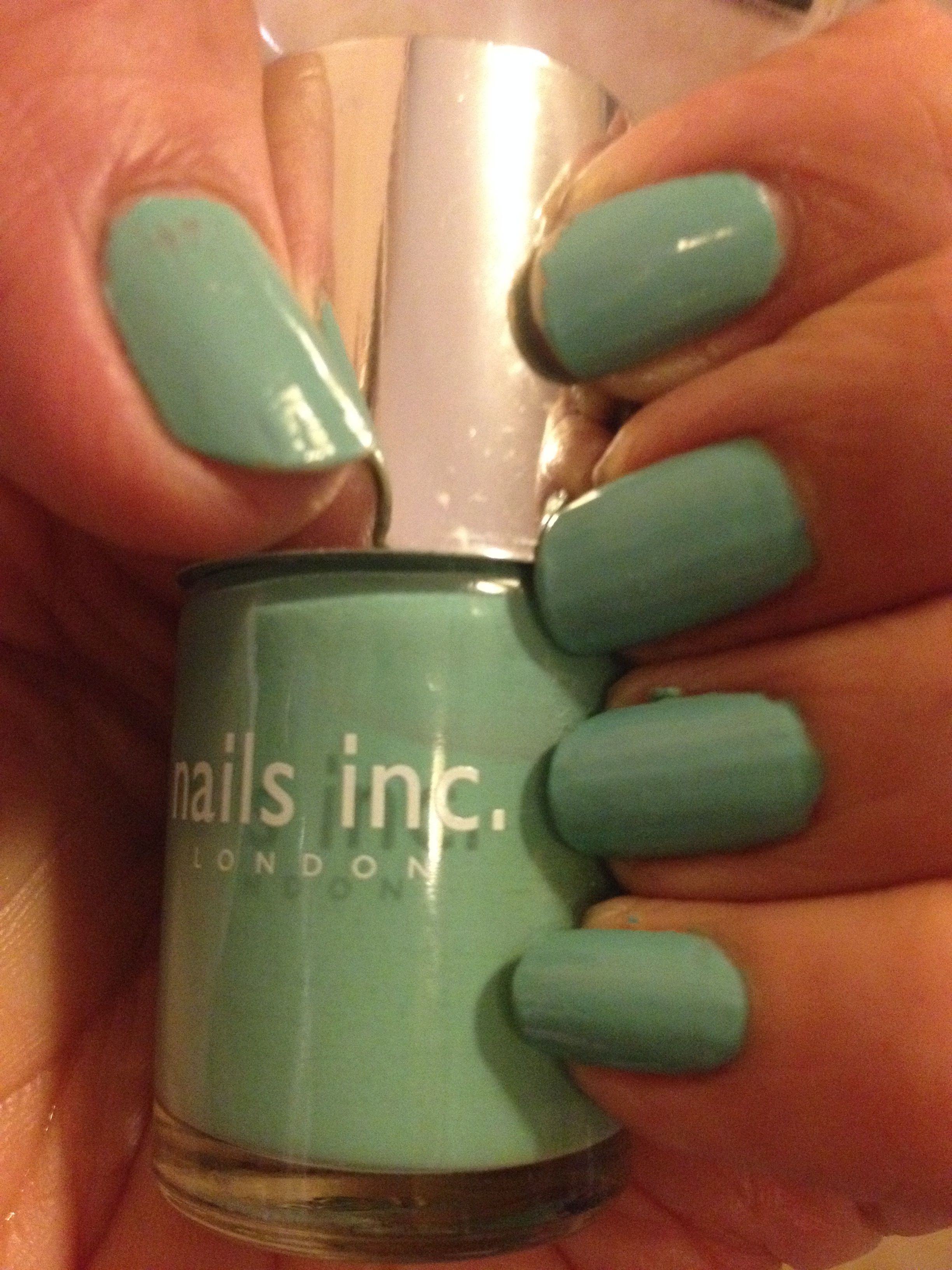 Nails Inc.  Pictures Gallery