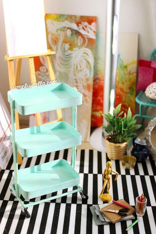 Ikea DIY Dollhouse Furniture Hacks  #dollhouse #furniture #hacks, #barbiefurniture