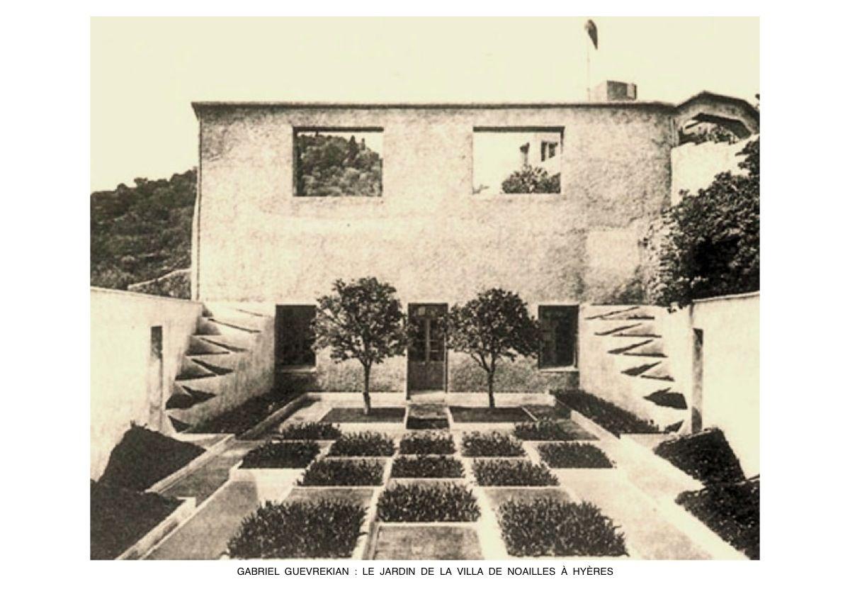 View of Carl Theodor Sørensen\u0027s Musical Garden in... | 37 E 7TH ST ...