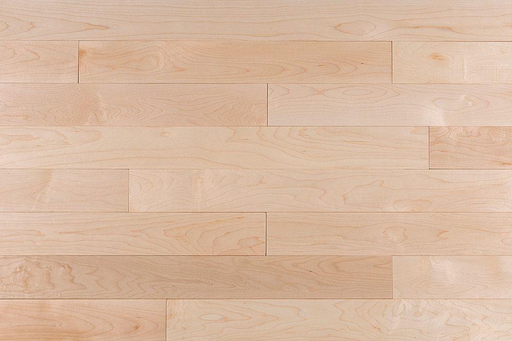 BuildDirect® Jasper Hardwood Prefinished Canadian Hard