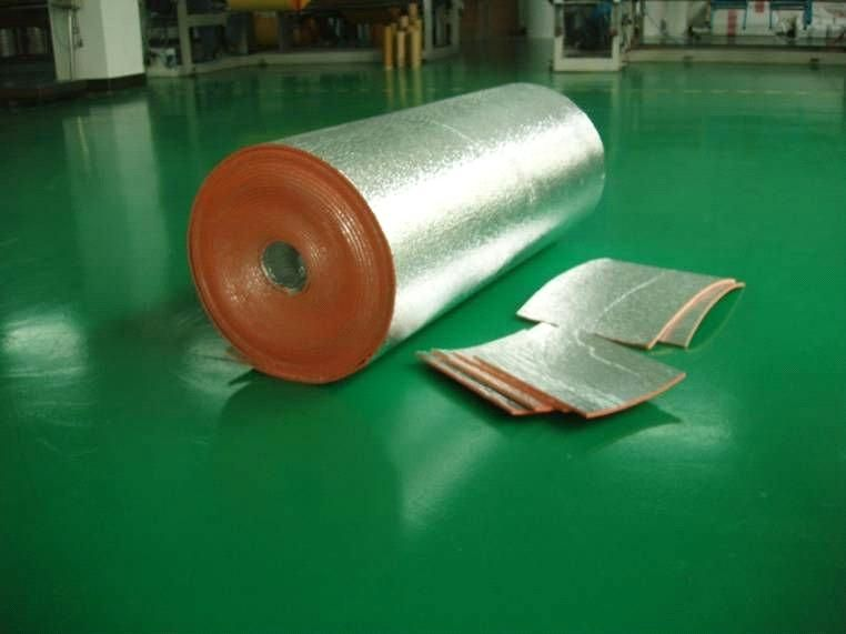 Polystyrene With Roll Roof Heat Insulator Roofing Installation From China Manufacturer Manufactory Factory And Supplier On Roll Roofing Polystyrene Installation