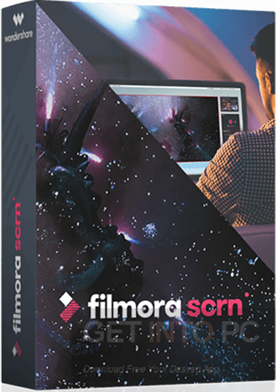 Wondershare Filmora Scrn Free Download Free video