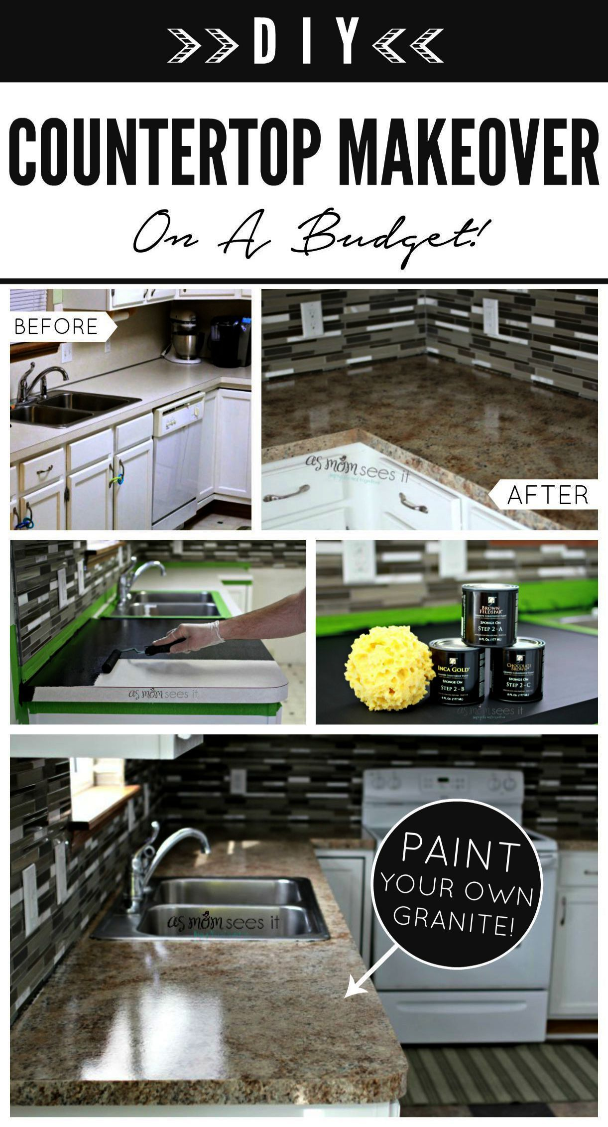 Kitchen Island Assembly Diy Kitchen Countertops Countertop