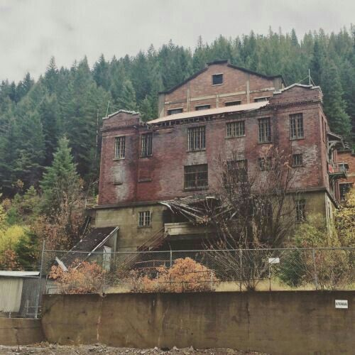 Pin By Jody On Abandoned Beauties