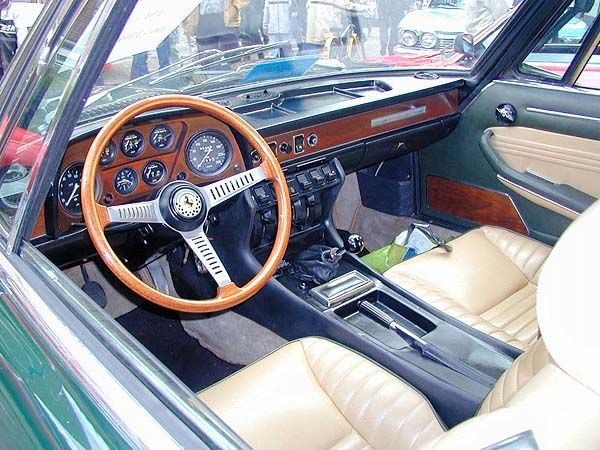 Fiat Dino 2400 Coupe Fiat Pinterest Fiat Cars And Vehicle