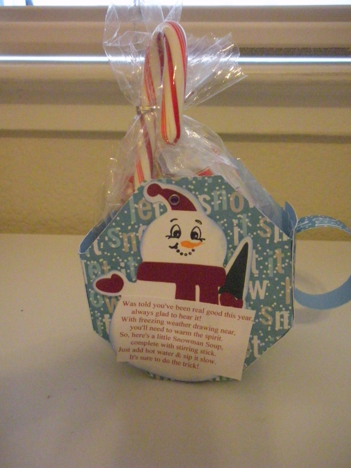 Snowman Crafts Jenn s Paper Crafts Snowman Soup