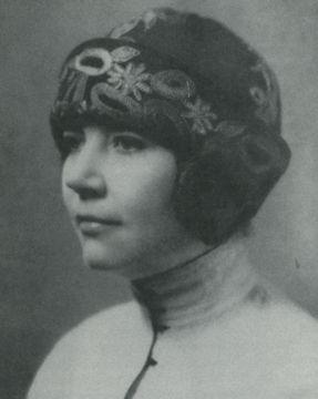 Rose Wilder Lane Rose Wilder Was Born December 5 1886 In De Smet
