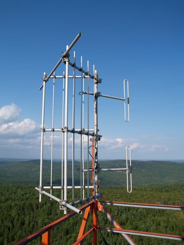 Corner Reflector Antenna Antenna Ham Radio Antennas