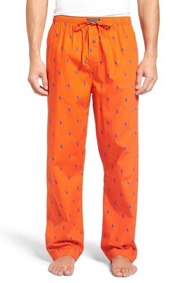 d61495ca30d16b ... hot polo ralph lauren cotton lounge pants. poloralphlauren cloth herren  nachtwäsche lounge 99ffe 3e75d