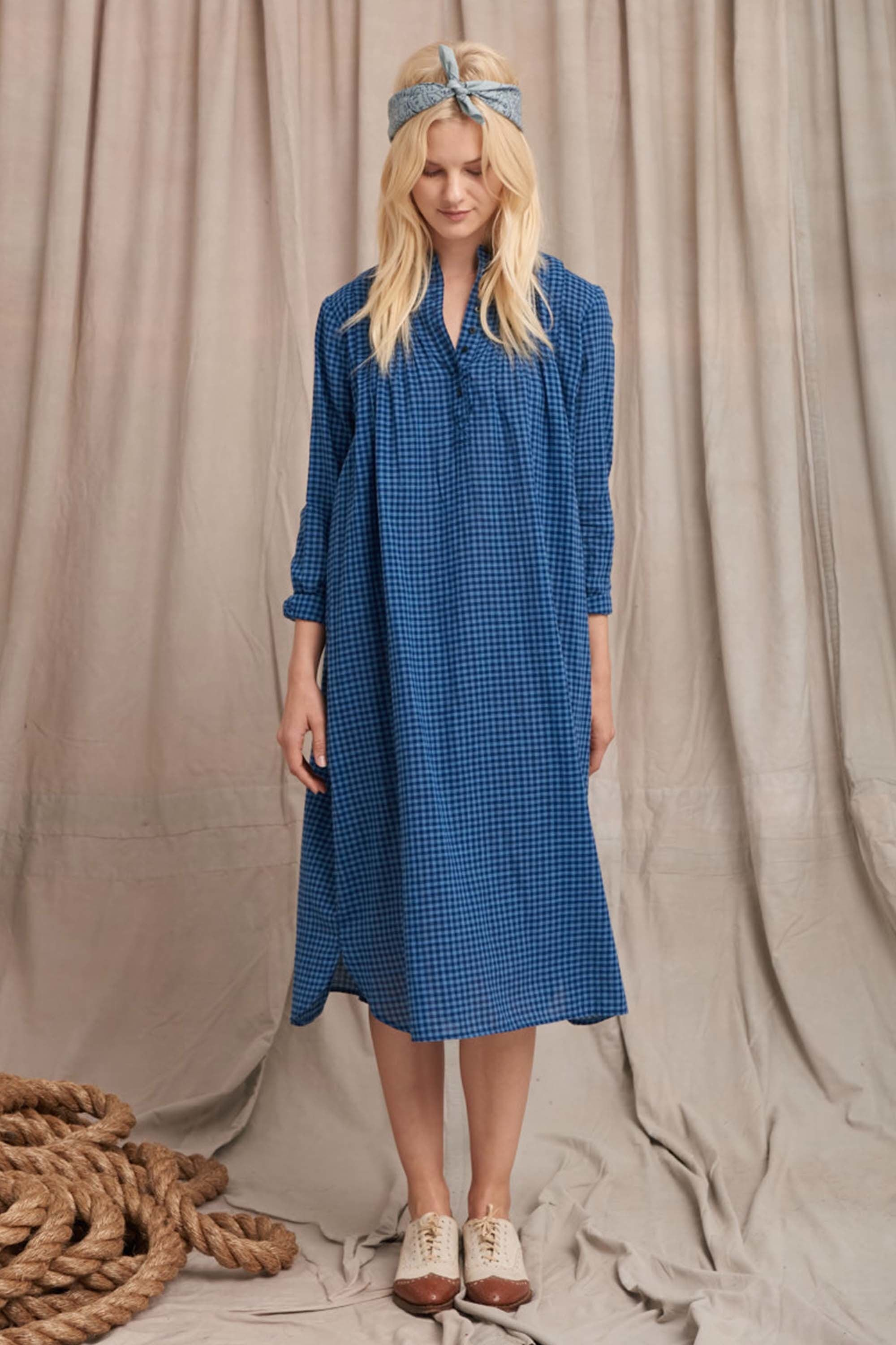 The Great - Spring 2017 Ready-to-Wear