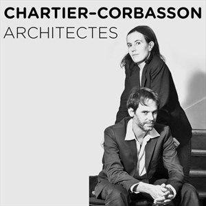 Chartier-Corbasson Architectes | Architects & Designers | Pinterest ...