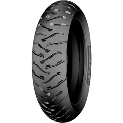 Sponsored Ebay 130 80r 17 65h Michelin Anakee 3 Rear Adventure Touring Motorcycle Tire 26219 Llantas Motos Walmart