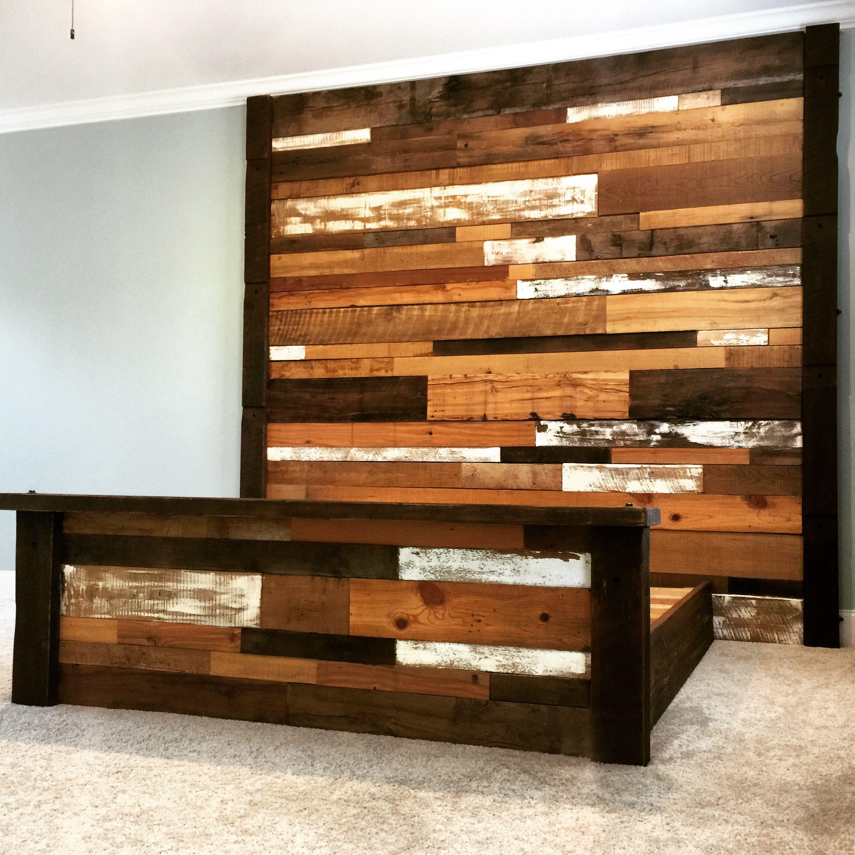 Charming Rustic Style   Reclaimed Wood   DIY   Www.urbanresto.com   Tampa,