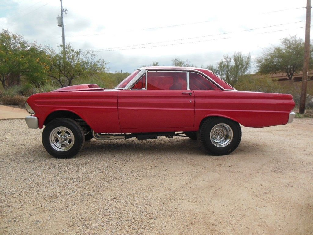 1961 ford falcon for sale racingjunk classifieds - Ford Falcon Classic Cars For Sale