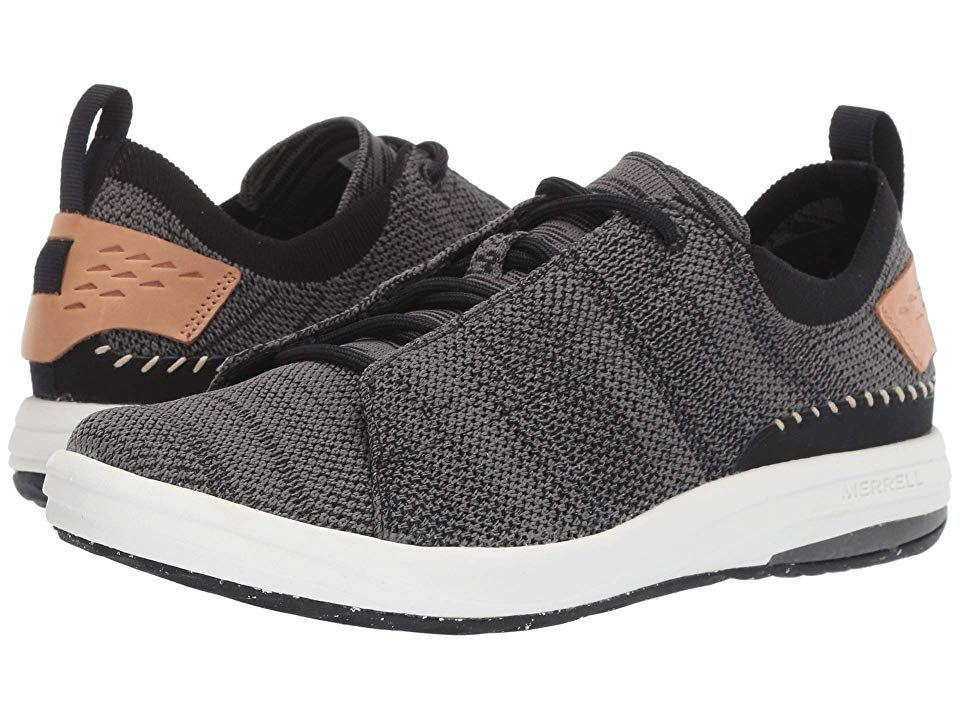 Merrell Gridway Women's Shoes Black