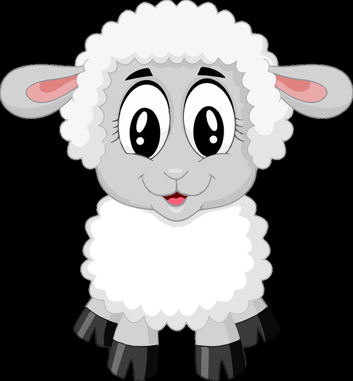 Free Image on Pixabay Lamb, Sheep, Cute, Farm, Animal