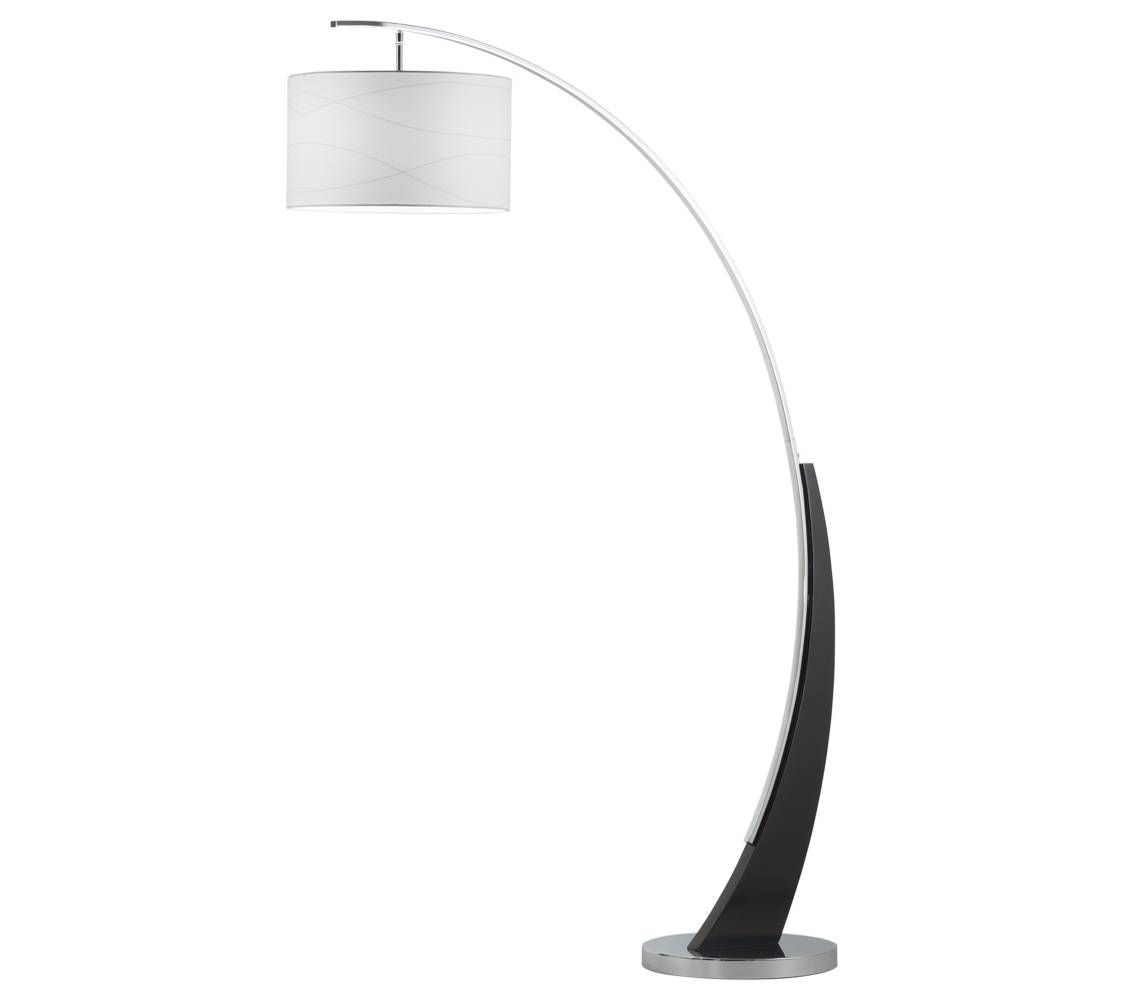 Curved Chair Side Arc Lamp With Step Switch Floor Lamp Arc Floor Lamps Arc Lamp
