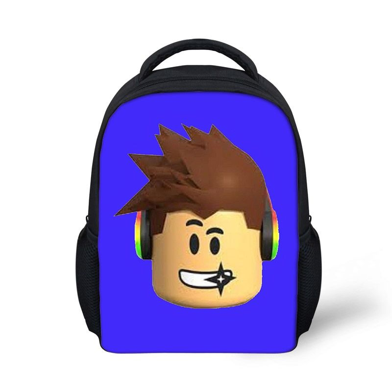 Find More Backpacks Information About Roblox Game Casual Backpack