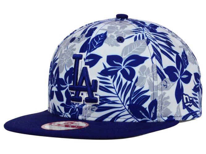 the best attitude 38741 a2dda LA Dodgers New Era