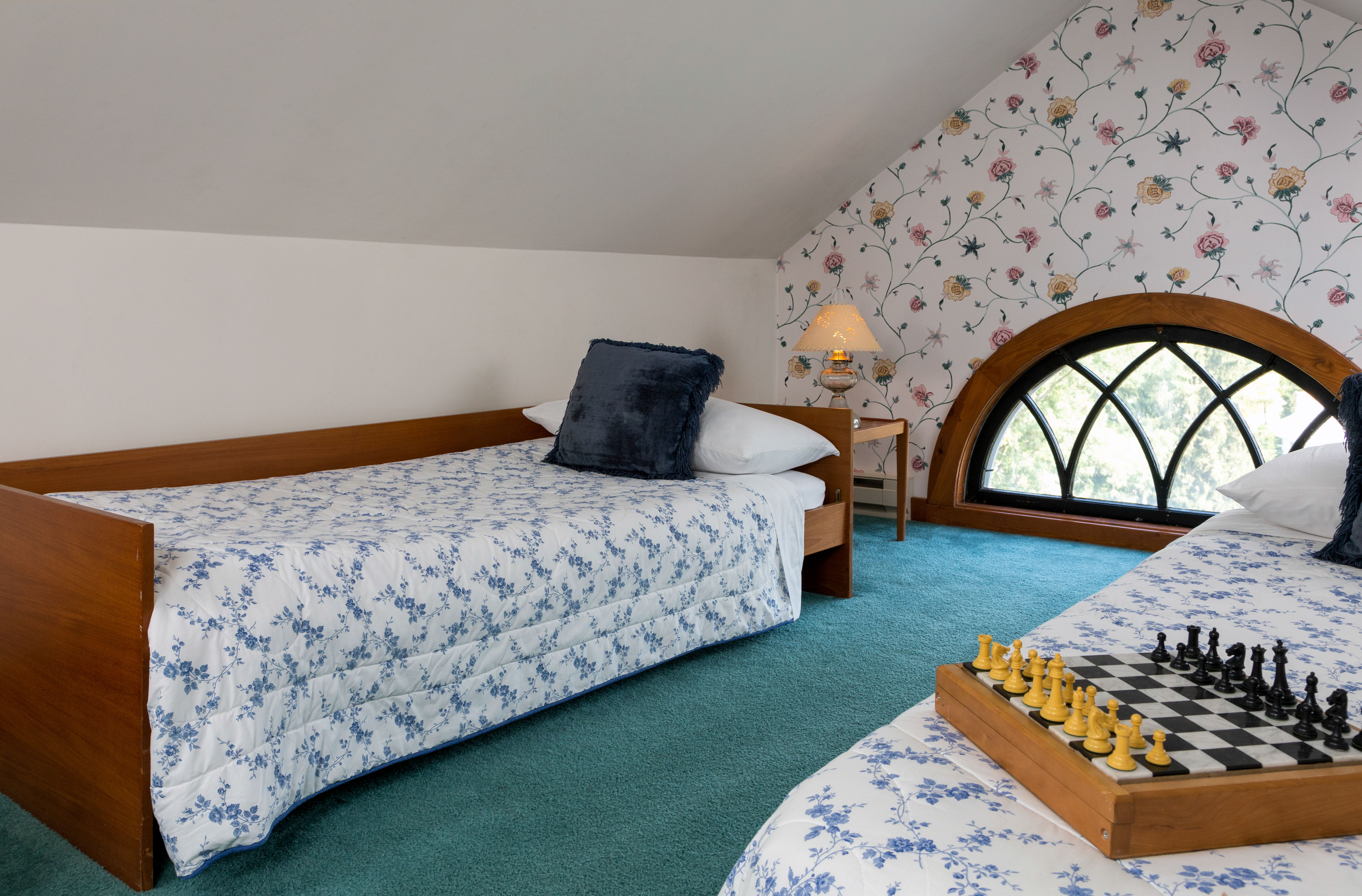 The Loft (Superior Room - King Size Bed, Bathroom with Shower, Loft ...