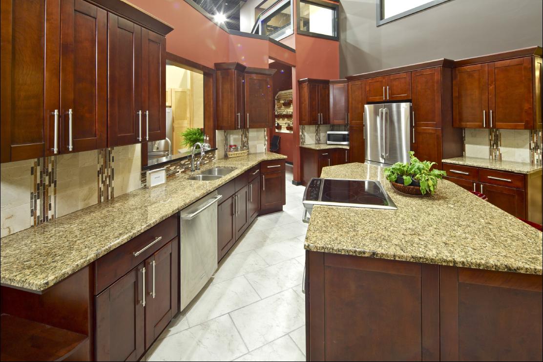 Sonoma Kitchen Kitchen renovation, Kitchen, Assembled