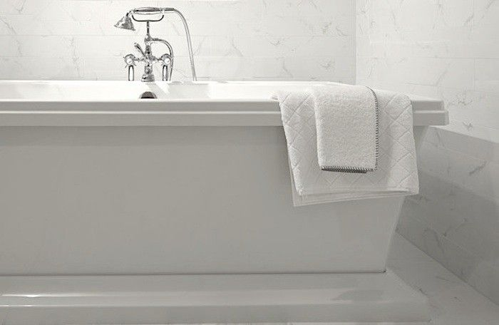 DXV by American Standard Fitzgerald Freestanding Tub, Remodelista ...