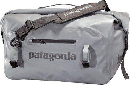 Patagonia Stormfront Rolltop Boat Bag - 47L