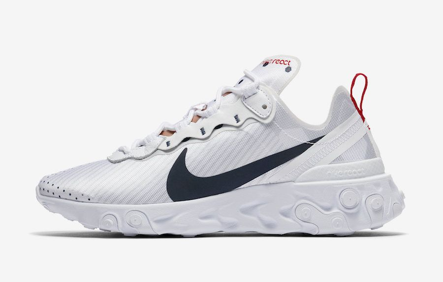 Nike React Element 55 Premium CI9104