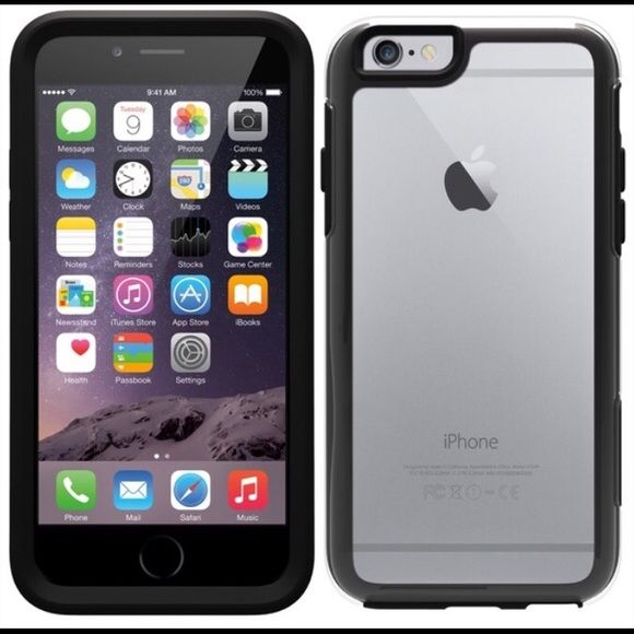 Iphone 6 6s Otterbox Case Final Markdown Nwt Apple Iphone 6 Iphone Iphone Repair