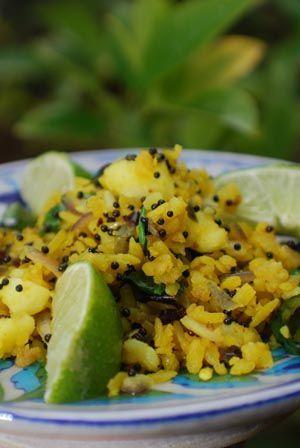 Barbara adams beyond wonderful poha indian snack recipe indian barbara adams beyond wonderful poha indian snack recipe forumfinder Choice Image