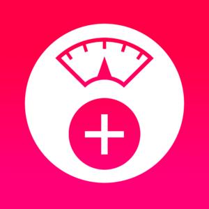 WeightPlus Add Body mass Data for Apple Watch Airwire