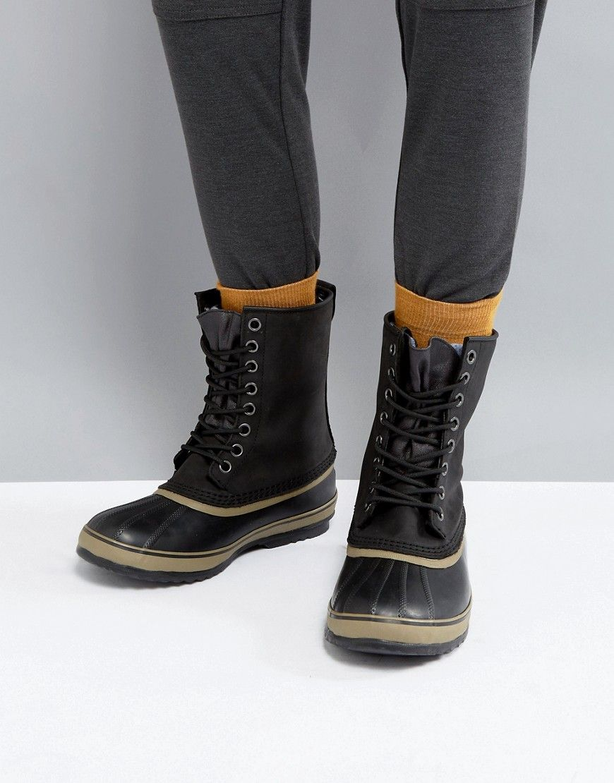 7cf6e5682ad4 Sorel Premium Waterproof Boots in 2018