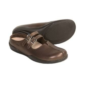 3a5fac268059 Birkenstock Footprints by Varese Shoes - Leather Slip-Ons (For Women ...
