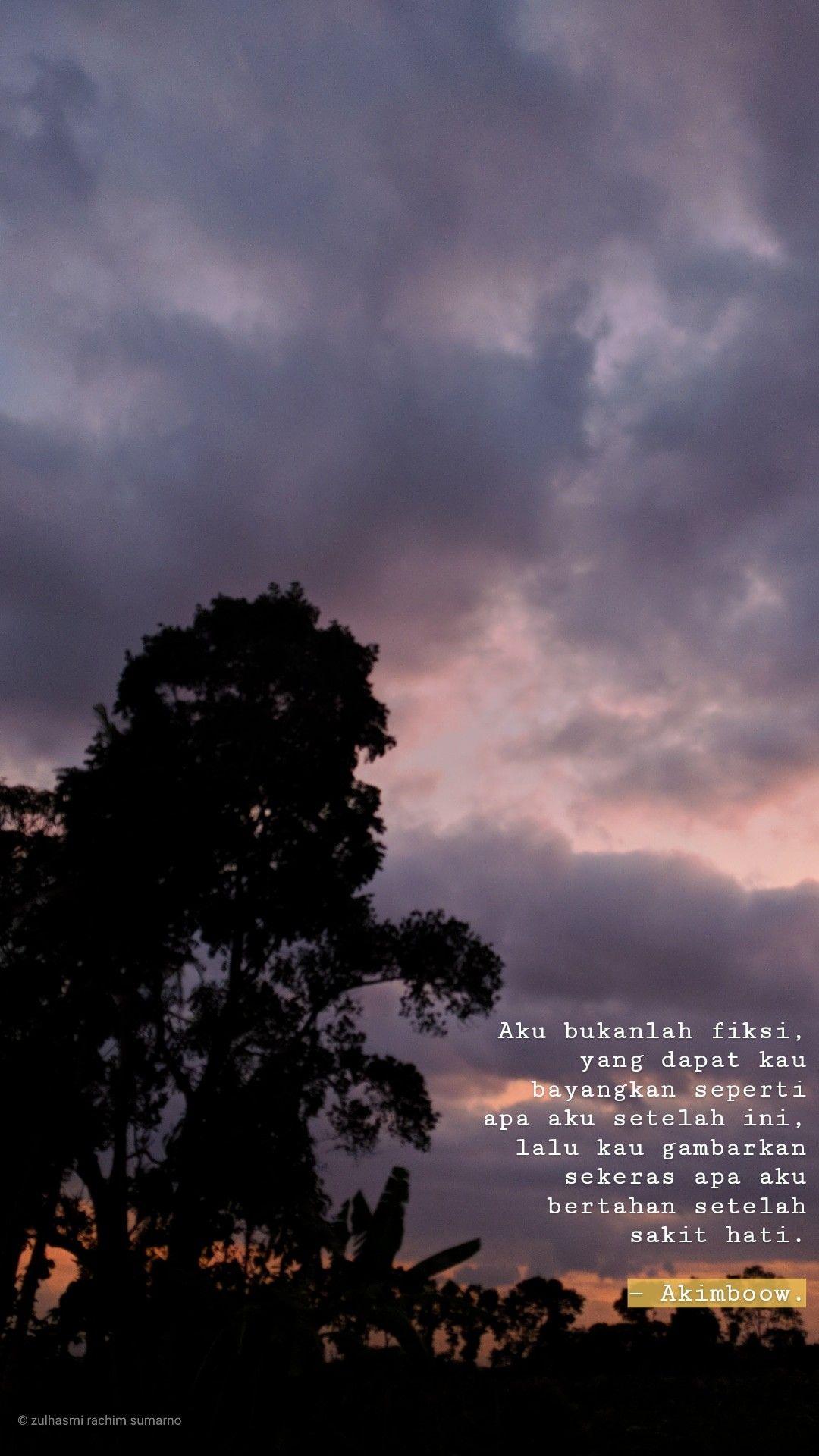 Love Katakata Quotes Sajak Katacinta Katamutiara Langit