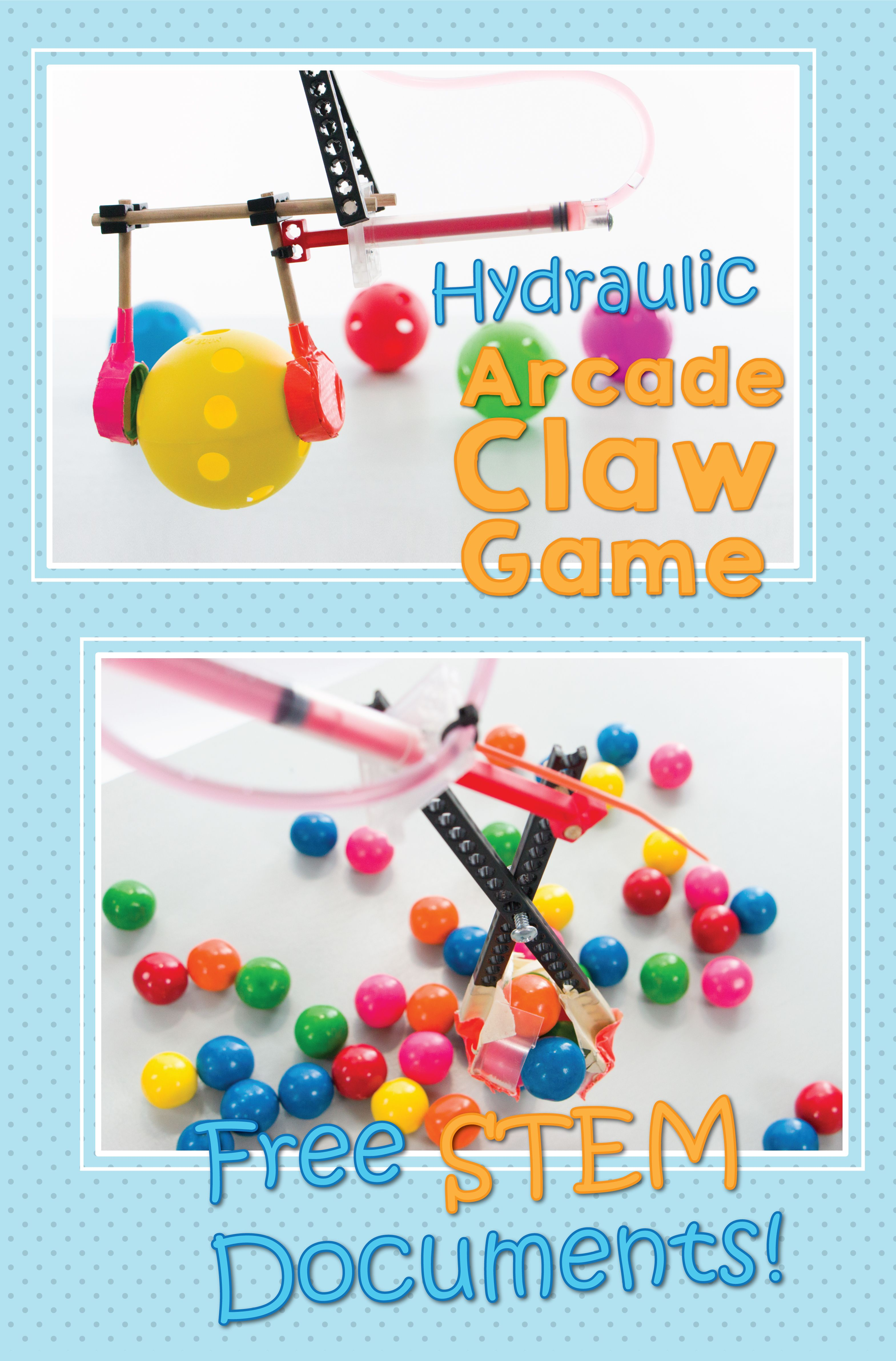 Free Stem Steam Maker Document Downloads For Arcade Style