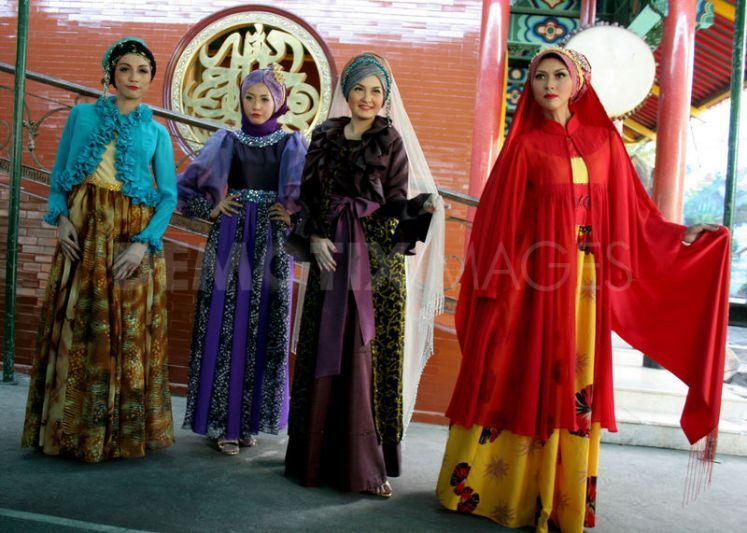 Image Gallery moroccan clothing