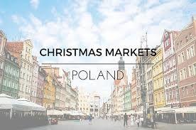 Image result for gdansk poland christmas market