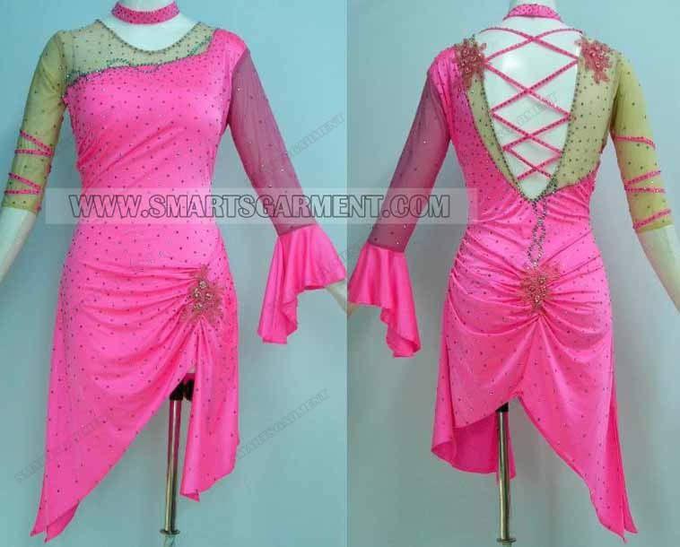 f0e598ab5 tailor made latin dress