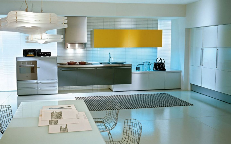 glossy-and-natural-oak-matte-laminate-dry-kitchen-modern-design ...