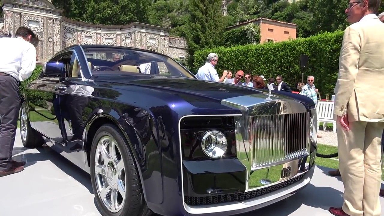 12 8 Million Rolls Royce Sweptail Is Arguably The World S Most Expensiv Most Expensive Car Expensive Cars Most Expensive Car Ever