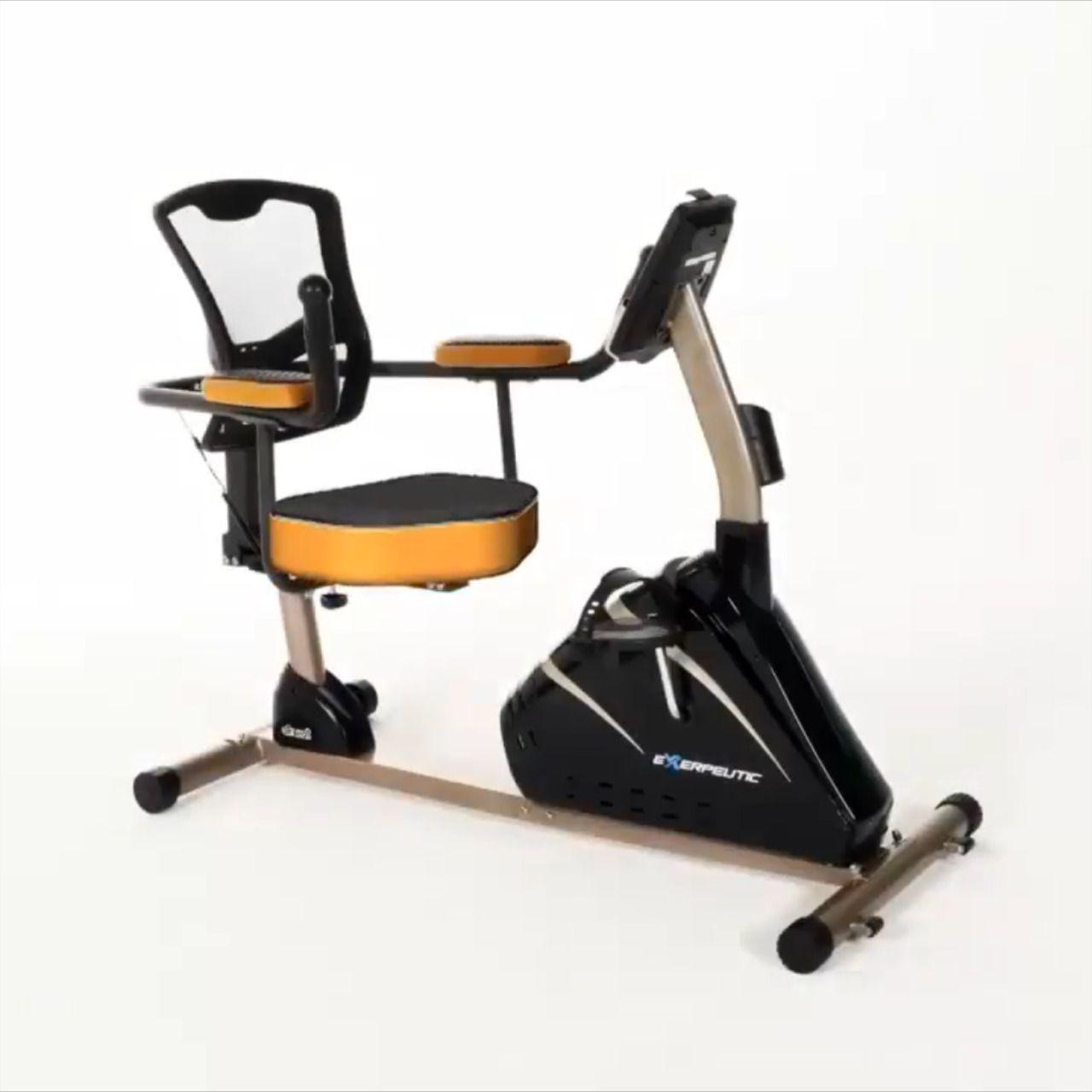 Fan Exercise Bicycle Bicycle Workout Bike Recumbent Bike Workout