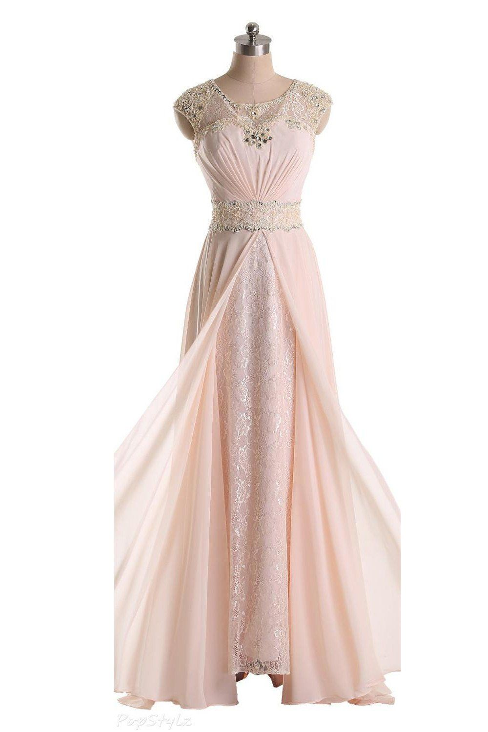 0ec3be70b1f0 Outlet Appealing Long A-line/Princess Prom Dresses, Pink Sleeveless With  Rhinestone Floor