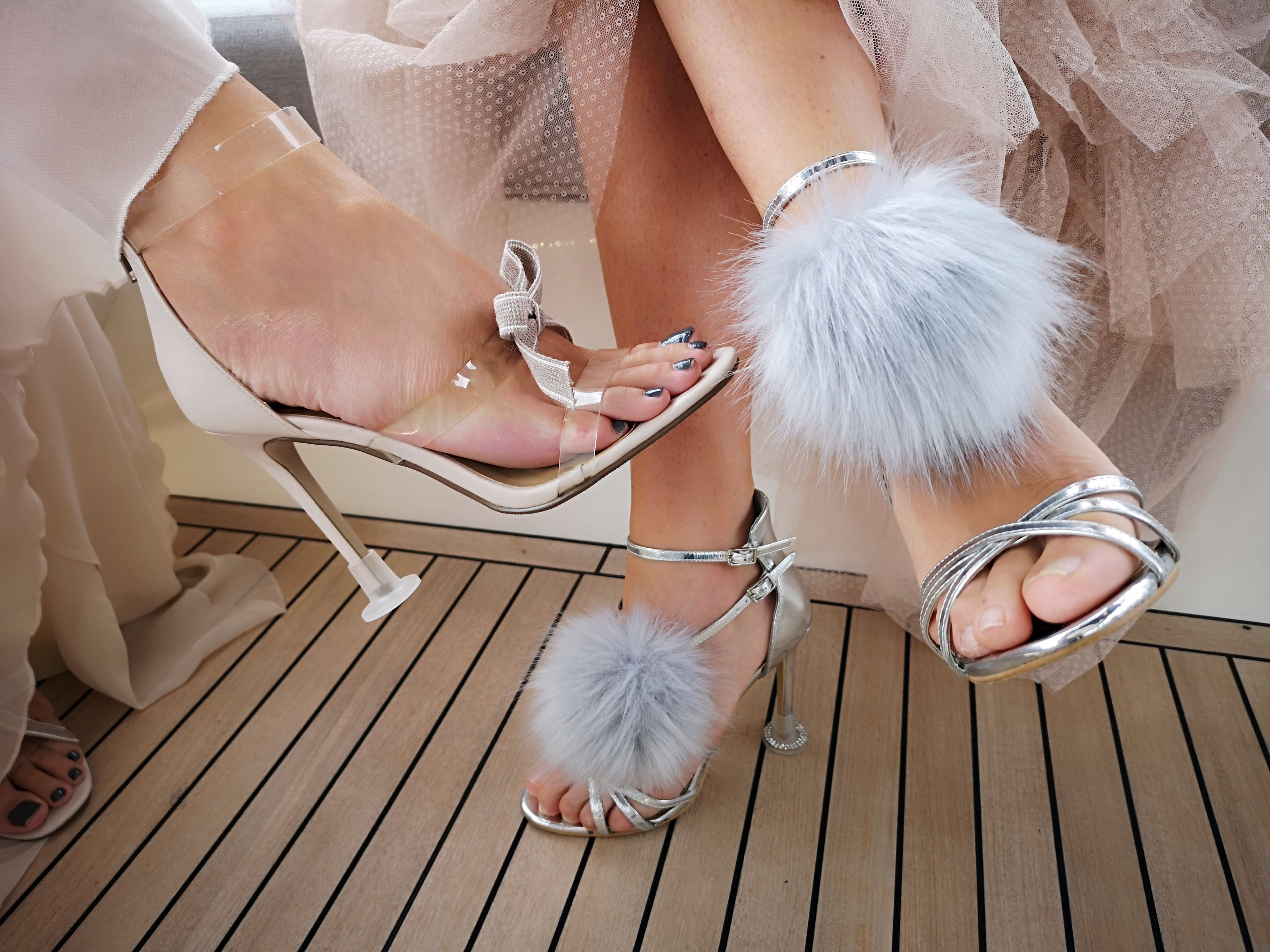 17e2a576c61 Make sure you protect your heels with Clean Heels heel