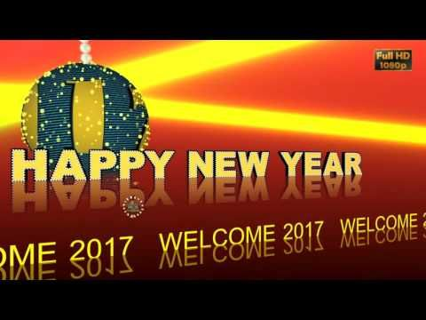 Happy new year 2017 wisheswhatsapp videonew year greetings happy new year 2017 wisheswhatsapp videonew year greetingsanimation m4hsunfo