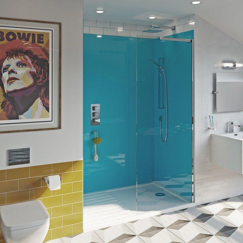 showerwall acrylic azure shower wall panel shower wall on shower wall panels id=24813