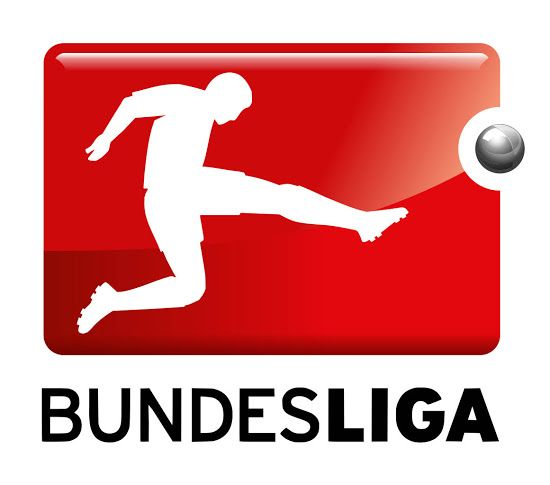 The New Bundesliga Logo Was Revealed This Midday Bundesliga Logo Soccer League Dortmund